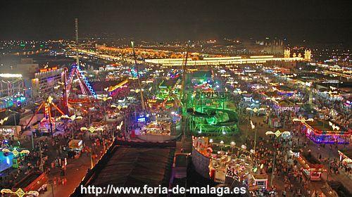 Se Acabó la Fiesta hasta la Feria de Málaga 2008